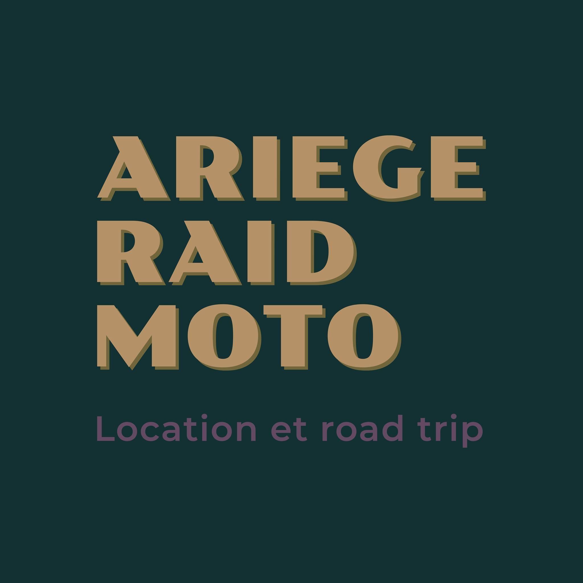 ariege raid moto